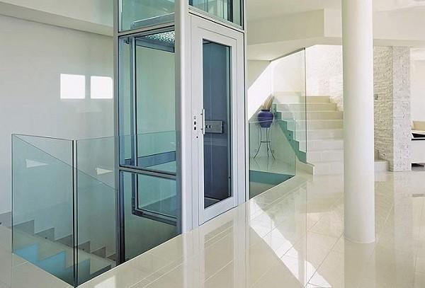 Các loại thang máy phổ biến nhất hiện nay tại Việt Nam